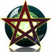 e Wicca:Wiccan & witchcraft ap