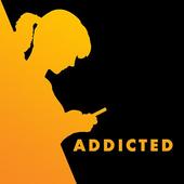 Addicted icon