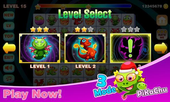Pikachu 3 Mode apk screenshot