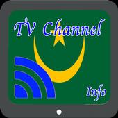 TV Mauritania Info Channel icon