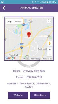 Collinsville Illinois 311 screenshot 3