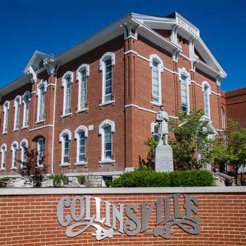 Collinsville Illinois 311 screenshot 4