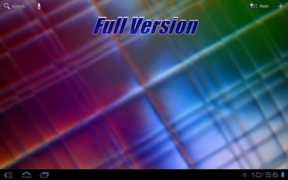 Mesmerize Spectrum LWP Lite screenshot 3