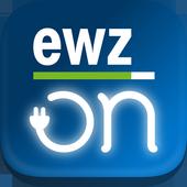 ewz-on icon