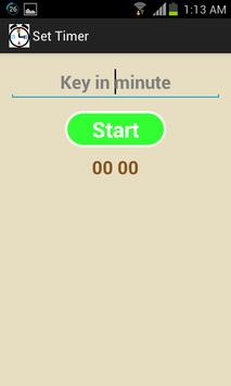Student Time apk screenshot