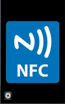 Mobile Phone setting (NFC) apk screenshot