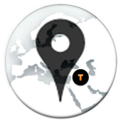 GPS Tracker : Tracer icon