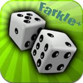Farkle+ icon