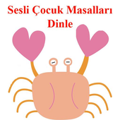 masal dinle icon