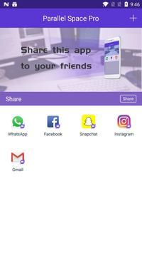 Parallel App screenshot 1