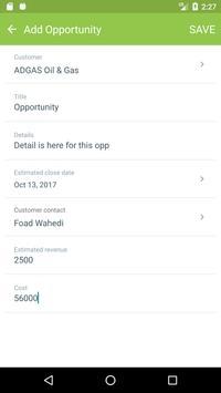 Exceeders Opportunity apk screenshot