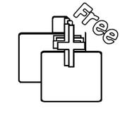 Pileup Cube Free icon