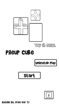 Pileup Cube Free screenshot 6