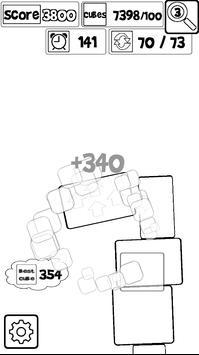 Pileup Cube Free screenshot 8