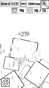 Pileup Cube Free screenshot 2
