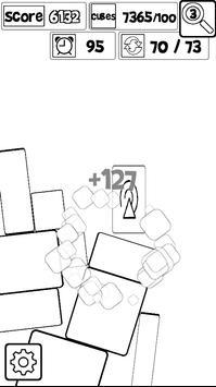Pileup Cube Free screenshot 3