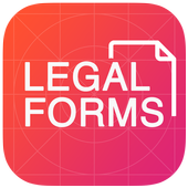 Legal Forms Pro icon