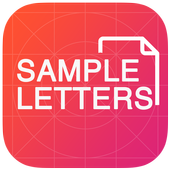 Sample Letters Offline icon