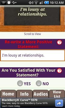 Self-Esteem Blackboard for Android - APK Download