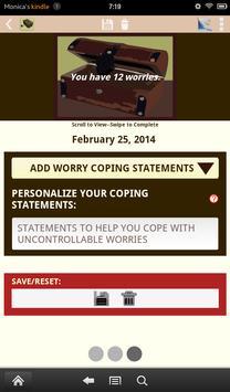 Worry Box---Anxiety Self-Help screenshot 7