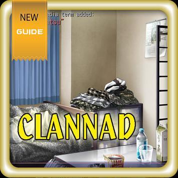 Guide For CLANNAD apk screenshot