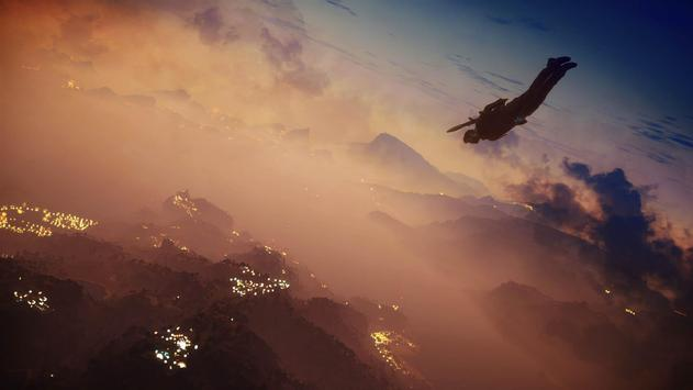 Guide For Just Cause 3 poster