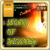 Guide For Legacy of Discord icon
