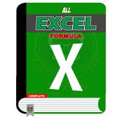 Excel Formula Complete icon