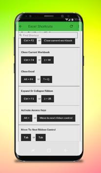 Excel Formula Complete screenshot 4