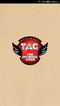 Avenger TAG poster