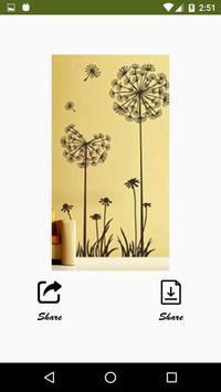 Wall Painting Decor apk screenshot