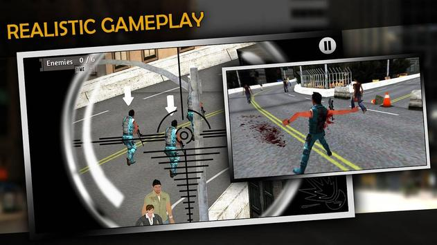Crime City Fighter screenshot 10
