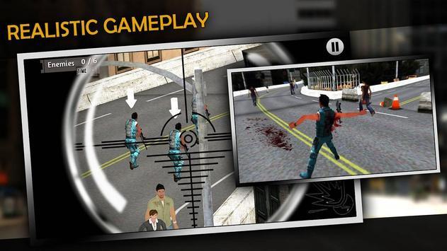 Crime City Fighter screenshot 2