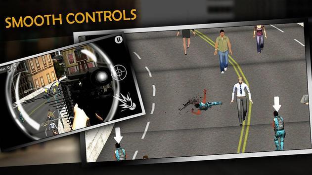 Crime City Fighter screenshot 3