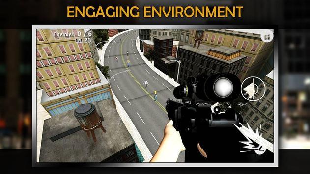 Crime City Fighter screenshot 5