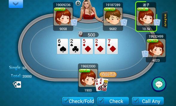 Jolly Poker apk screenshot