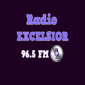 Radio Excelsior 96.5 FM paraguay icon