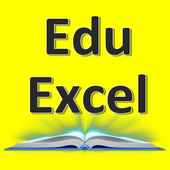 EduExcel - All in 1 App for SSC & IIT Preparation icon