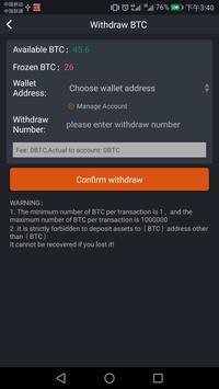 BTCBank screenshot 7
