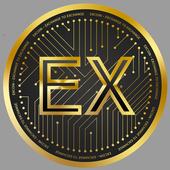 EXC WALLET icon
