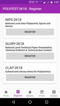 PolyFest screenshot 2