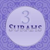3 Surah icon