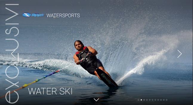 Exclusivi Activities apk screenshot
