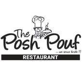 The Posh Pouf Restaurant icon