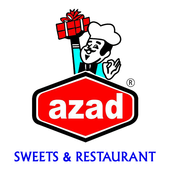 Azad Sweets & Restaurant icon