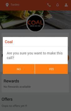 Coal apk screenshot