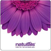 Naturals Ayapakkam icon