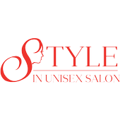 Style In Unisex Salon icon