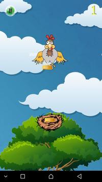 Golden chicken screenshot 1