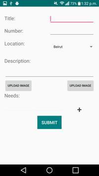 WeAid apk screenshot
